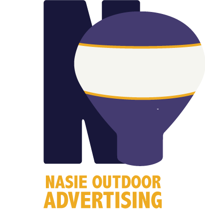 Nasie Outdoor Advertising